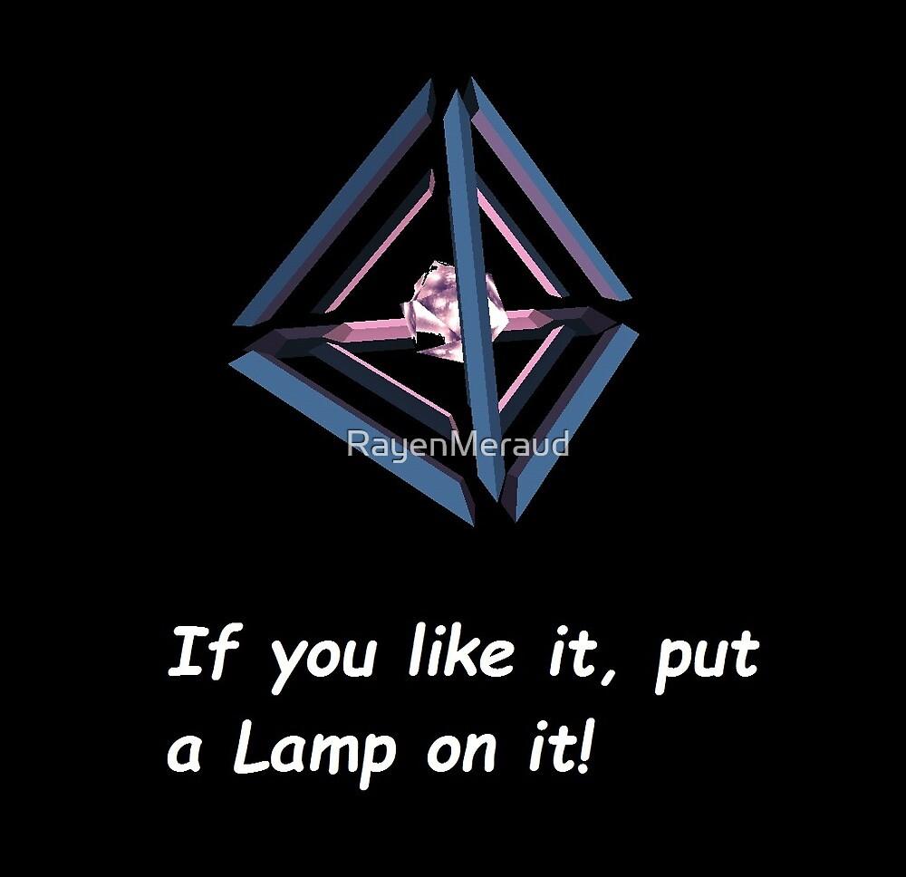 Link Amp by RayenMeraud