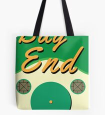 Bag End 2 Tote Bag