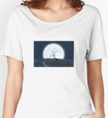 Into My Arms  Women's Relaxed Fit T-Shirt