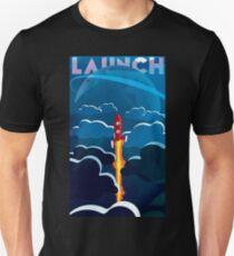 Launch! T-Shirt