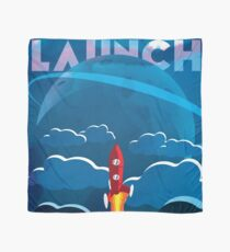 Launch! Scarf