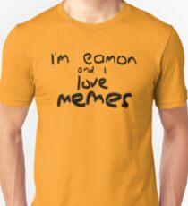 eamon Unisex T-Shirt