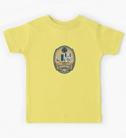 El Jefé Kids Clothes