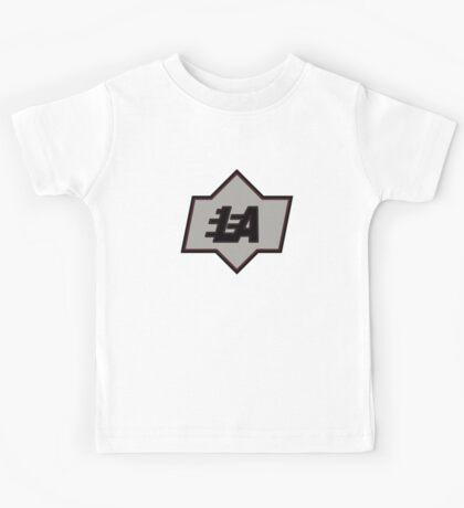 LA Lethal Weapon Kids Clothes