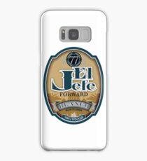 El Jefé Samsung Galaxy Case/Skin