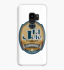 El Jefé Case/Skin for Samsung Galaxy