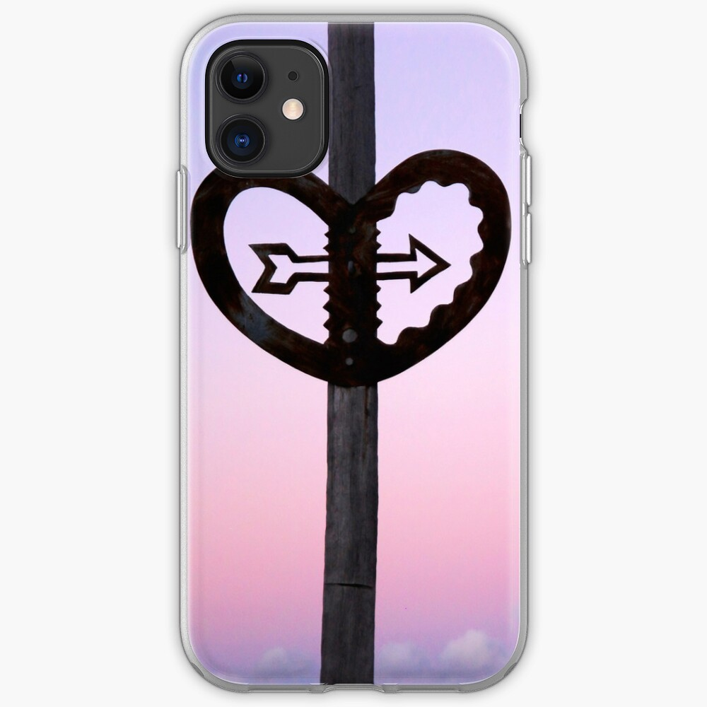 .heart. iPhone Case & Cover