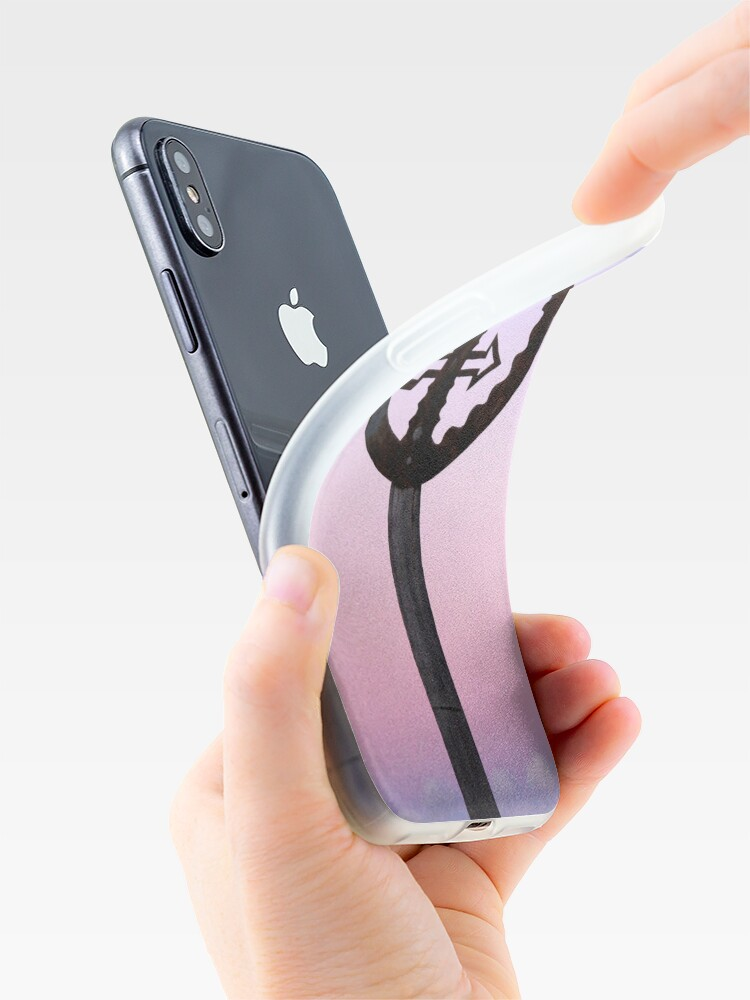 Alternate view of .heart. iPhone Case & Cover