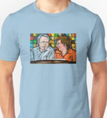 Archie and Edith Bunker  T-Shirt