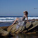 Rocks-Anne by retsilla