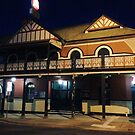 Historic Rutherglen, Victoria - 2014 by brendanscully
