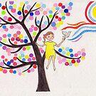 Tree of Hope by Marysue128