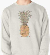 Tropical Lights Pullover