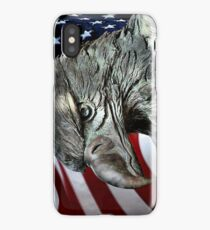 American Eagel iPhone iPhone Case/Skin
