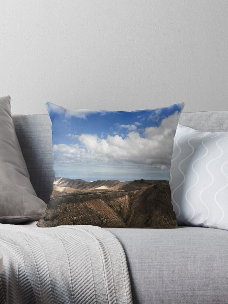 Rocky Clouds by Mike Suszycki