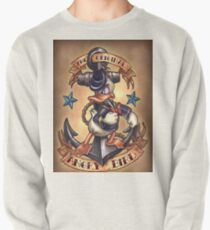 Donald duck  Pullover
