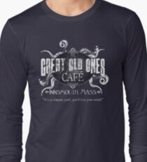 Old Ones Cafe Long Sleeve T-Shirt