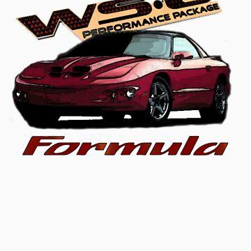 Formula WS6  by banditcar