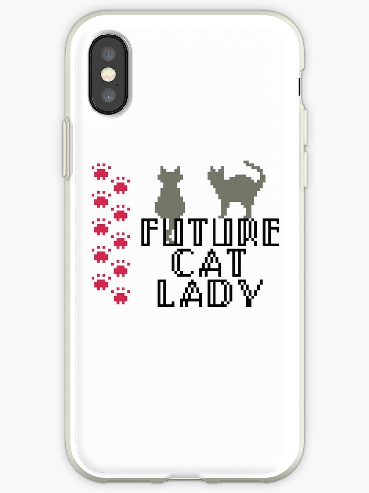 Future Cat Lady by jrtaheri