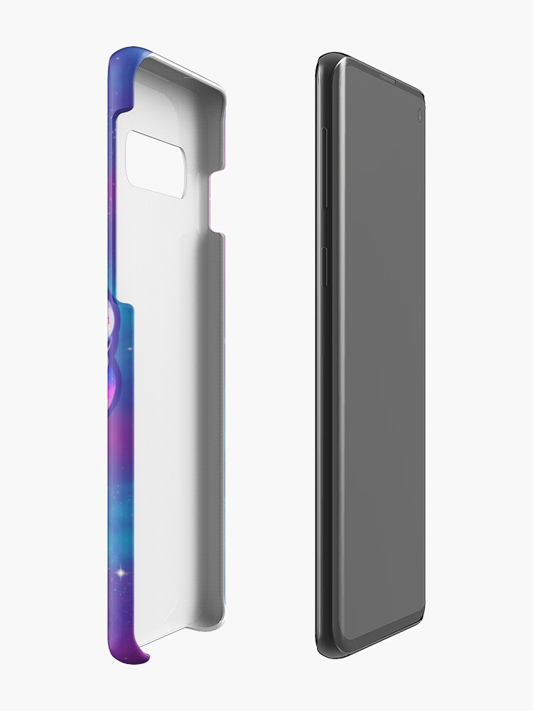 Alternate view of year of the unicorn Case & Skin for Samsung Galaxy