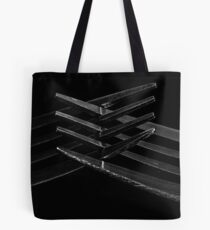 Romance of the Tines Tote Bag