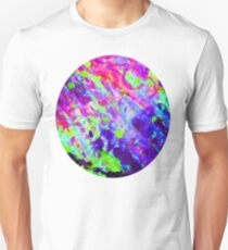 object Color Unisex T-Shirt