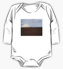 Mornings due One Piece - Long Sleeve