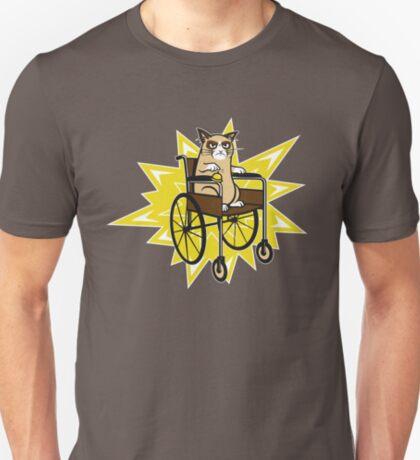 Breaking Grumpy T-Shirt
