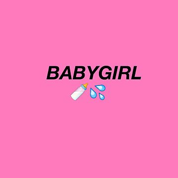 Baby Girl  by ZombieMermaids