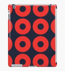 Jon Fishman  iPad Case/Skin