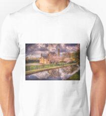 Pumping Station T-Shirt