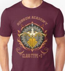 Rubrum Academy - Type 0 Unisex T-Shirt