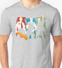 Blood and Ice Cream  T-Shirt