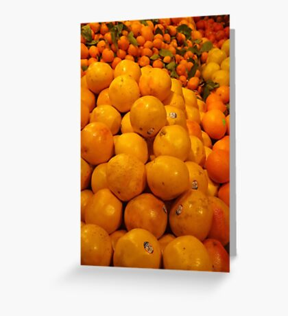 whole foods greeting cards  redbubble, Greeting card