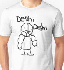 deshi deshi basara basara Unisex T-Shirt