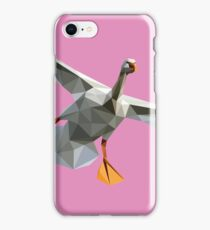 Goofy Bird iPhone Case/Skin