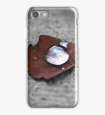 Droplette iPhone Case/Skin