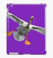 Goofy Bird iPad Case/Skin