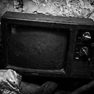 Sears TV by Pandrot