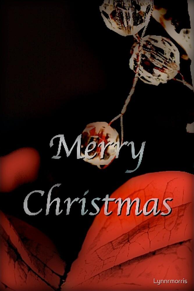 Merry Christmas by Lynnrmorris