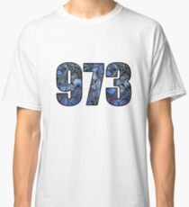 973 Doodle Classic T-Shirt