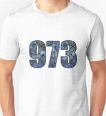 973 Doodle Unisex T-Shirt