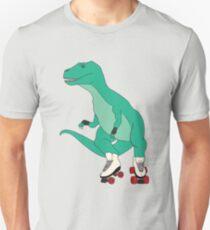 Tyrillersaurus Rex Slim Fit T-Shirt