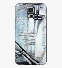En el Invierno Case/Skin for Samsung Galaxy