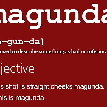 Magunda by PersianJesus