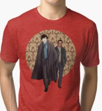 STARLOCK Tri-blend T-Shirt