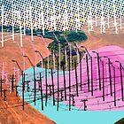 Human Landscape by Alma Perissinotti