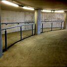 Inside Twickenham Stadium by Robert Steadman