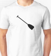 Canoe Kayak Paddle Unisex T-Shirt