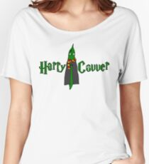 Harry Covver Women's Relaxed Fit T-Shirt